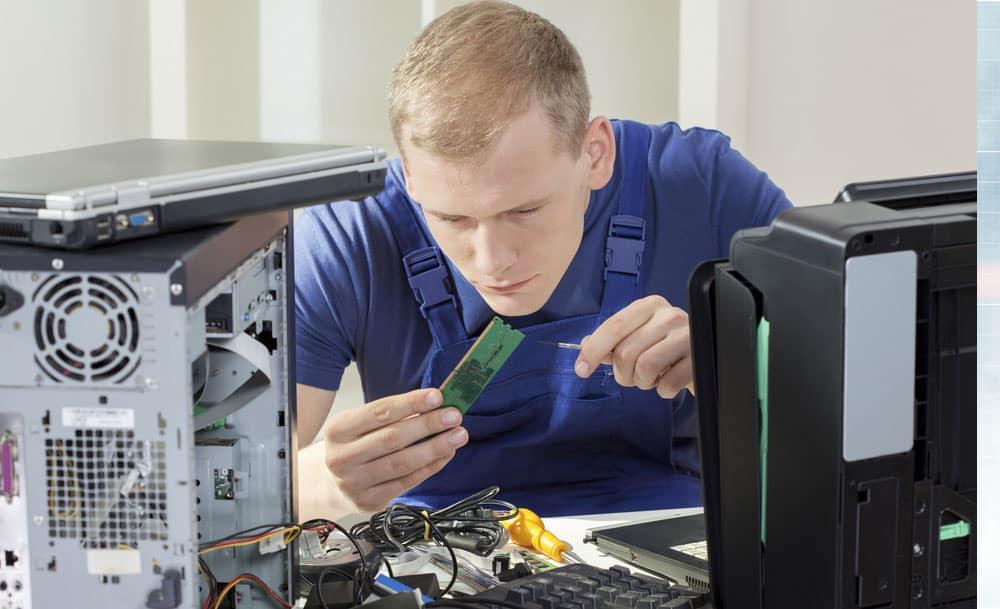 pc repair expert